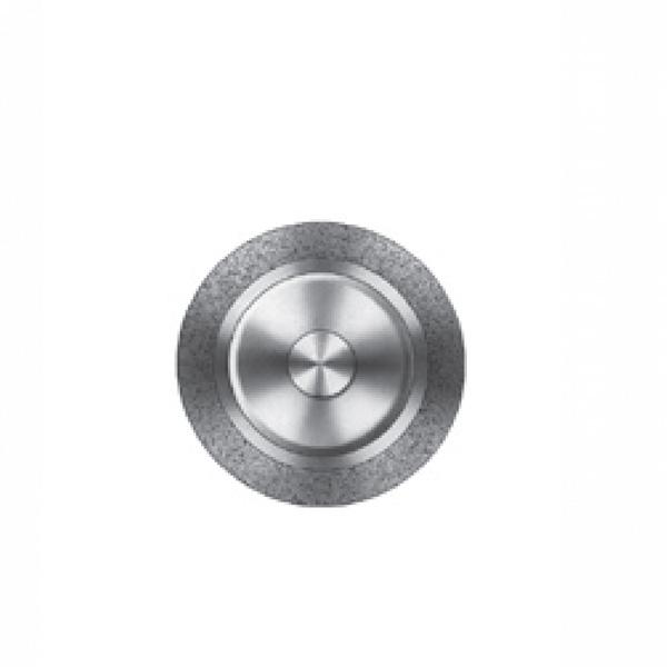 Алмазный диск со сплошным алмазным покрытием