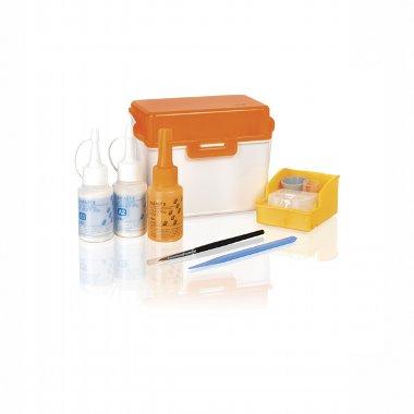 Unifast III -  пластмасса химического отверждения для изготовления временных конструкций