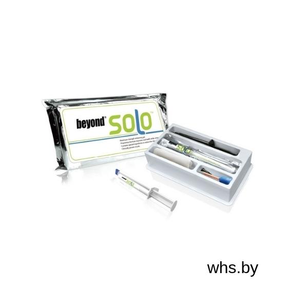 BeyondSolo – материалов для отбеливания зубов