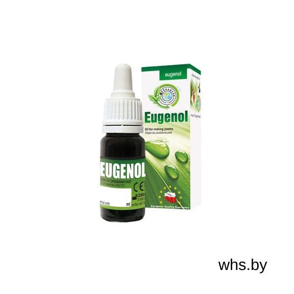 Eugenol  жидкость для приготовления паст