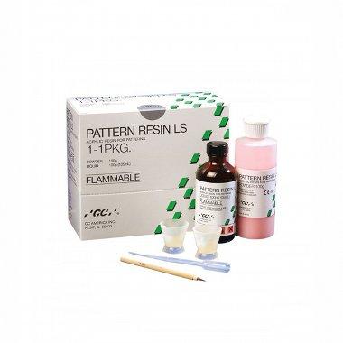 Pattern Resin LS – беззольная моделировочная пластмасса